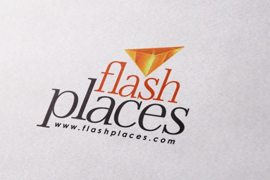 Flash Places