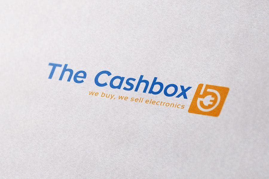 The Cashbox